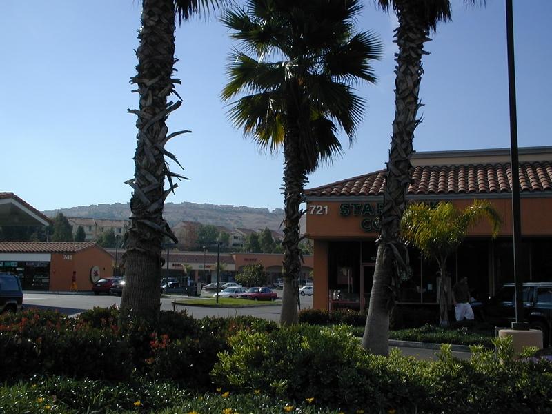 Starbucks Newport Beach Bristol