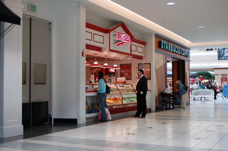 Fort Wayne Mall >> Glenbrook Square Mall
