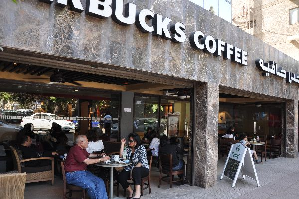 starbucks in egypt Starbucks corporation is an american coffee company and coffeehouse chain starbucks was founded in seattle, washington in 1971 as of 2017 egypt: 32 morocco: 9.