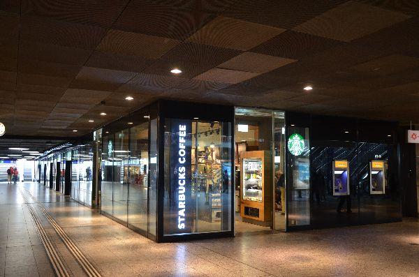 Starbucks In Bern