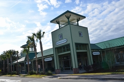 Island Crossing Shopping Center Hilton Head